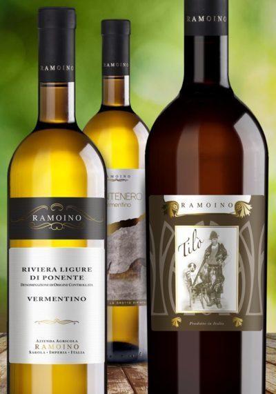 Vini Liguri - Ramoino